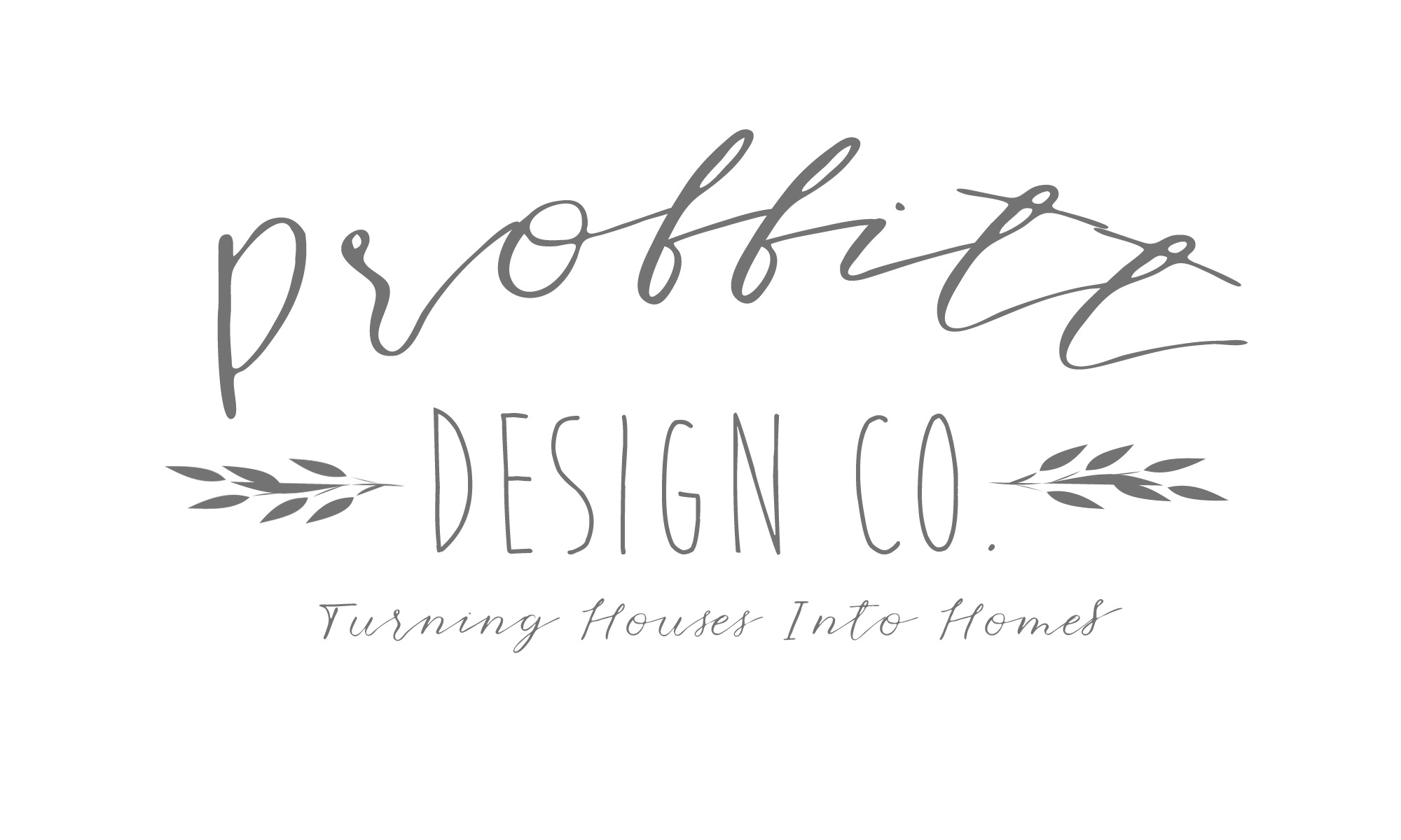 Proffitt Design Co.